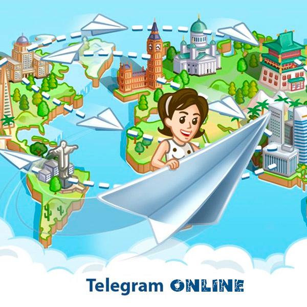 Telegram-online