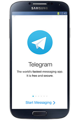 telegram download android 2.3.5