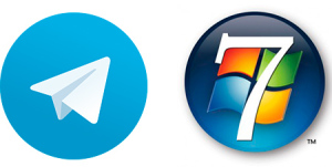 telegram-windows7