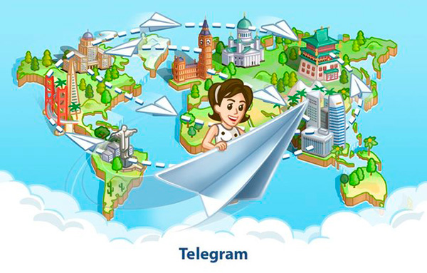 telegram-messenger
