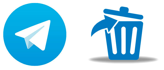 delete-telegram