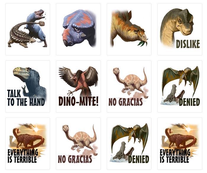 Dino-stiker (1)