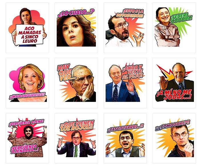 Spanish Revolution (1)