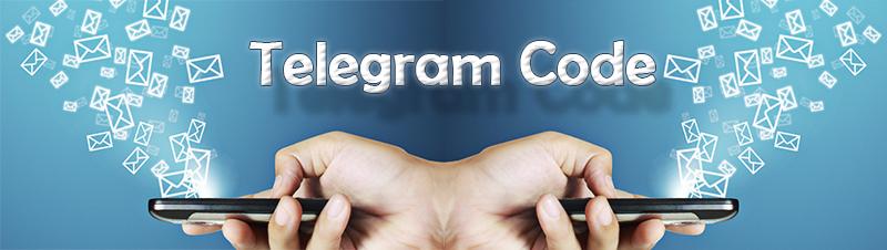 Telegram Code