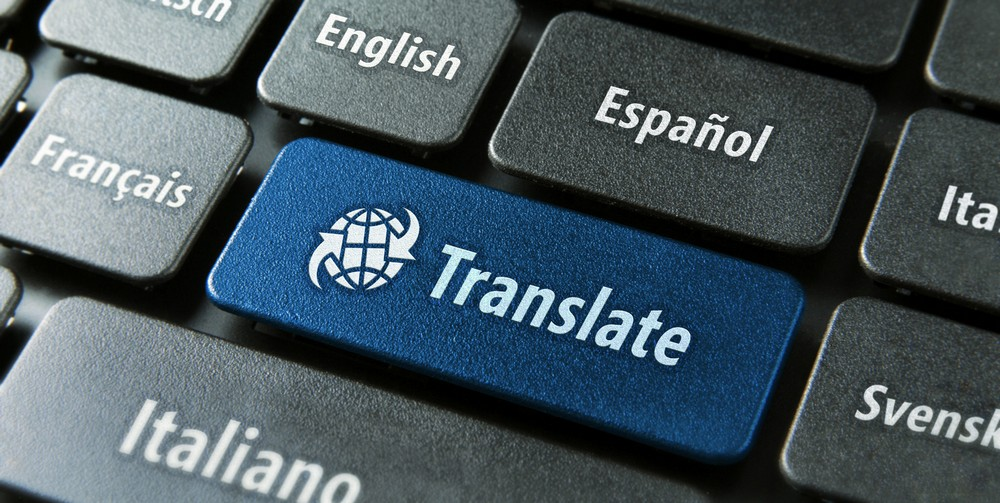 Бот переводчик Телеграмм