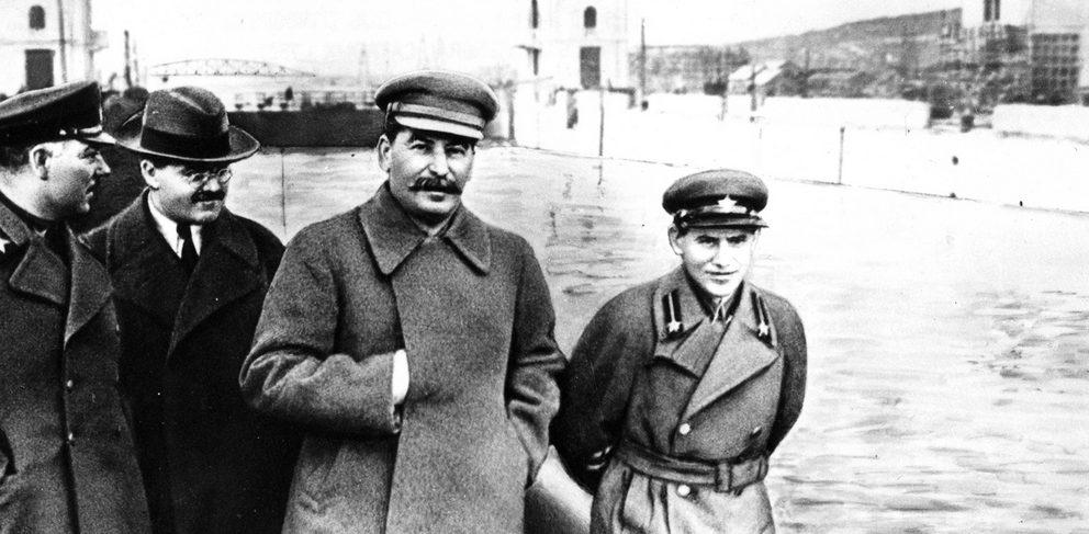 Сталин гулаг телеграмм
